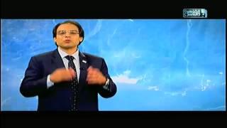 شاهد Teck Talk كل سبت الساعة ٦:٣٠ مساءً مع الدكتور محمد الجندي على القاهرة و الناس