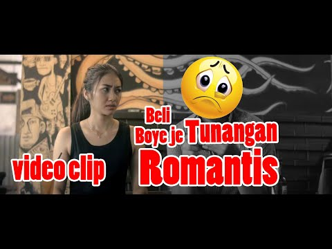 P.A.F BAND BALI-BOYA TUNANGAN ROMANTIS (official video music)