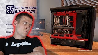 PC Building Simulator Review -- By An Experienced PC Builder!