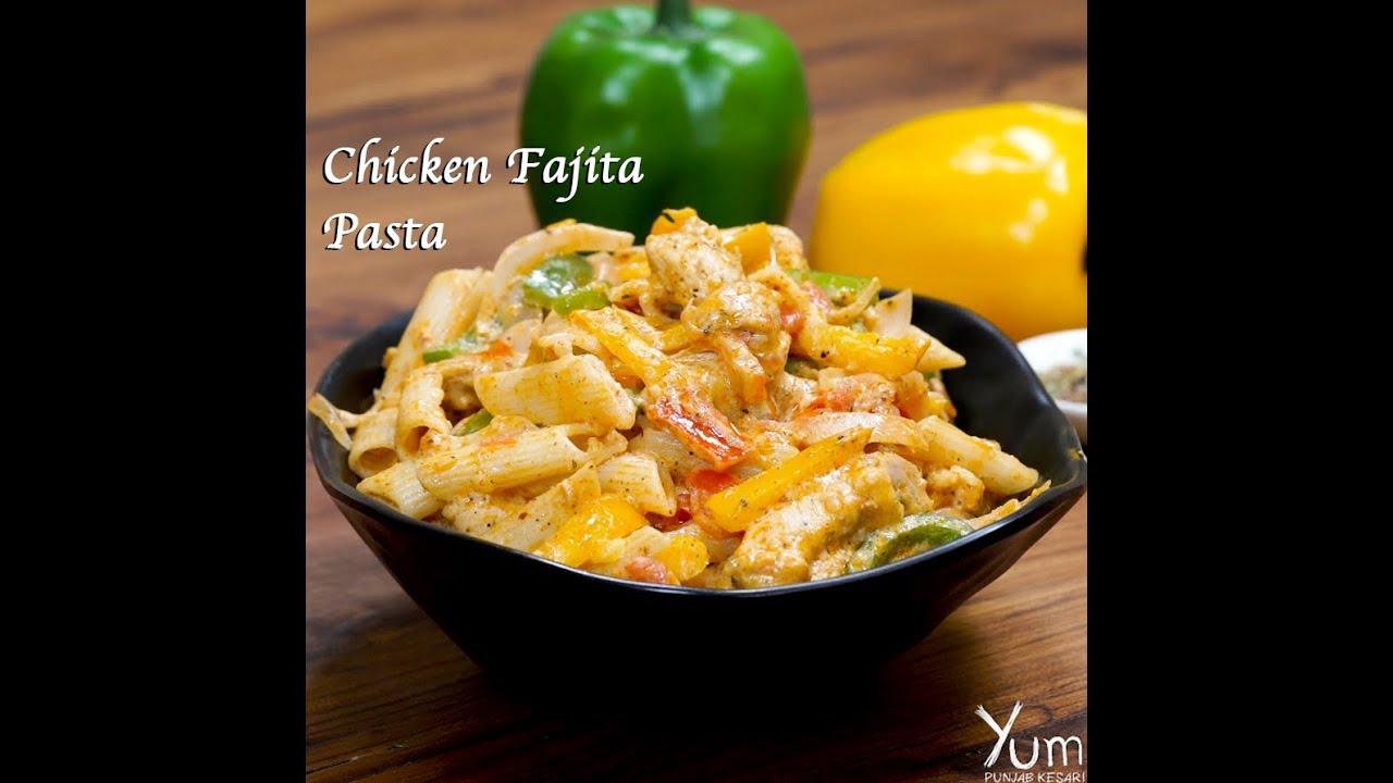 Chicken fajita pasta chicken fajita pasta recipe creamy chicken fajita pasta chicken fajita pasta recipe creamy chicken fajita pasta forumfinder Choice Image