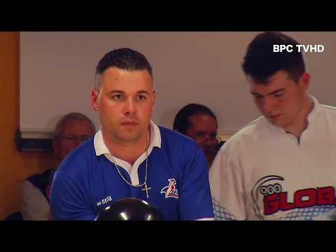 Bowling - 2018 TV France VS World Match 2