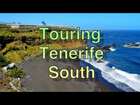 Tenerife South HD