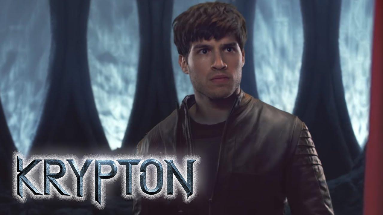 krypton (fernsehserie)