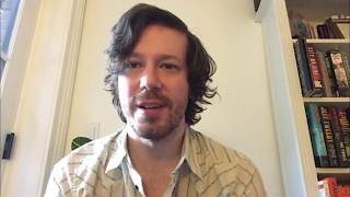 A special message from John Gallagher, Jr.