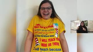 Teacher Feature: Hannah Ence