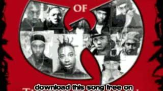 ghostface killah - Winter Warz (Feat. Cappadonna - Wu The St