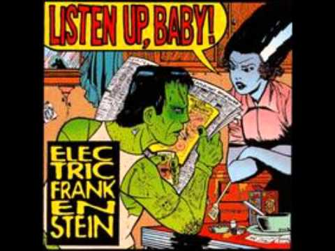 Electric Frankenstein - Neurotic Pleasures