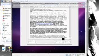 Como instalar Mac OS Snow Leopard en Virtual Box(errores resueltos)