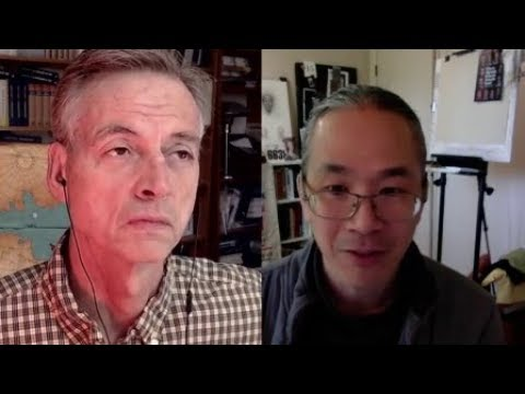Free Will, and the Nature of Time | Robert Wright & Ted Chiang [The Wright Show]