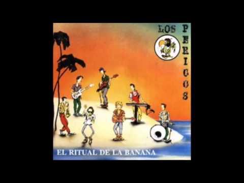 Los Pericos El Ritual De La Banana (Full Album)