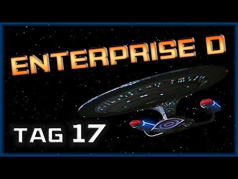 U.S.S Enterprise NCC-1701-D | Space Engineers | Tag 17 |