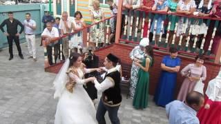 Бик матур туй. Татарская свадьба в Казани для Москвы. Мусульманская халяльная трезвая безалкогольная