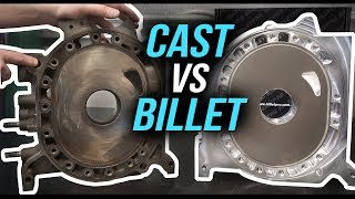 Why you need a BILLET Rotary engine | fullBOOST