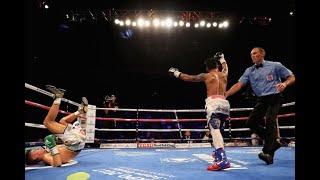 John Riel Casimero vs Charlie Edwards - Full Fight Knockout Highlights 🇵🇭🇬🇧
