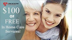 In Home Care Solutions - 949-250-0125 - Corona Del Mar