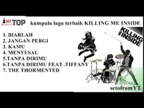 Killing Me Inside- (Album terbaik)