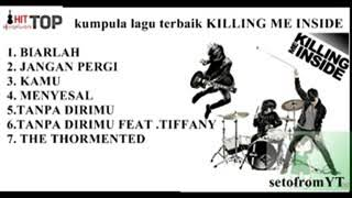 Killing Me Inside- (Album terbaik)