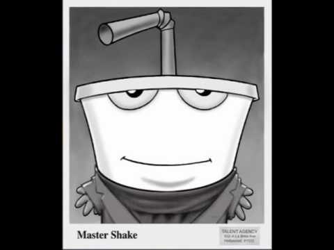 Master Shake Phone Message Youtube Master shake on wn network delivers the latest videos and editable pages for news & events, including entertainment, music, sports, science and more, sign up and share your playlists. master shake phone message