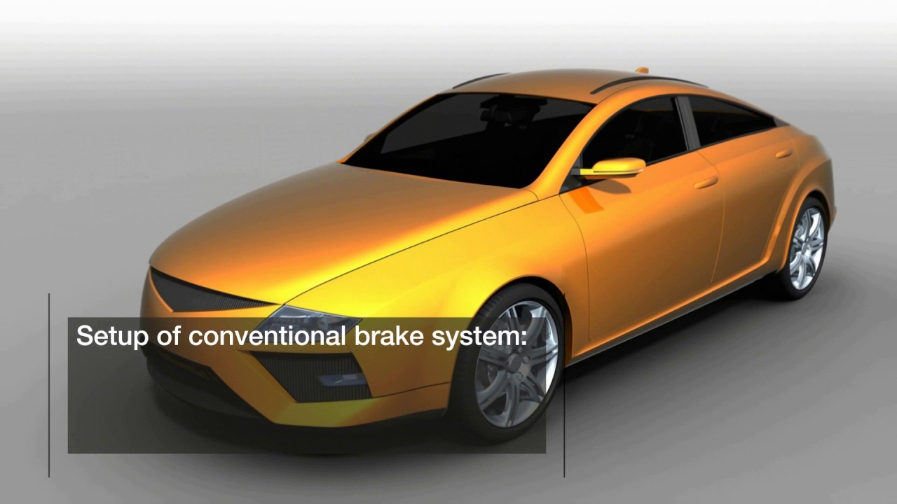 Power Stop Brakes >> MKC1 - YouTube