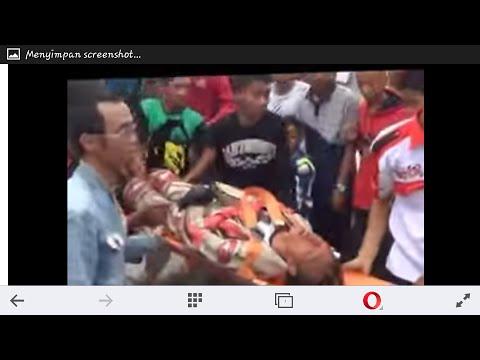 Road Race Petanang kota Lubuklinggau  - Aayie Raditya STC 037