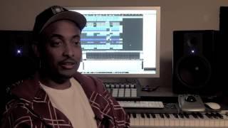 PreSonus—Why I Switched to Studio One—Chaka Blackmon