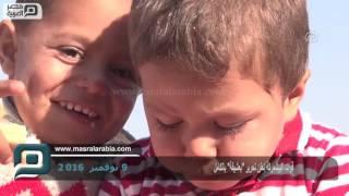 مصر العربية   قوات البيشمركة تعلن تحرير