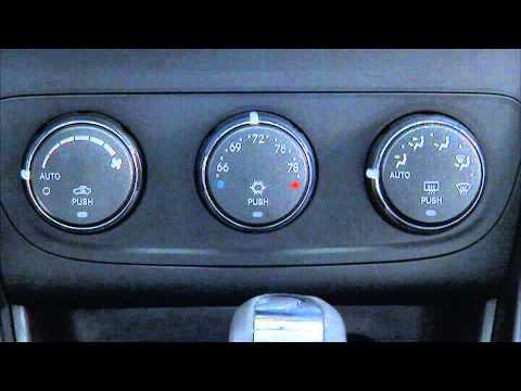 2013 Dodge Avenger | Automatic Climate Controls on 2007 dodge caliber interior fuse box, 2001 dodge neon interior fuse box, 2010 honda cr-v interior fuse box, 2008 dodge avenger interior carpet,
