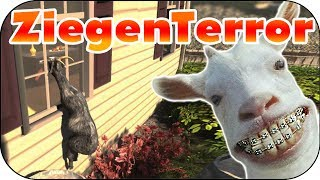 LUSTIGSTES SPIEL EVER | Ziegensimulator (Goat Game)