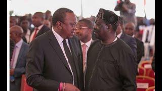 Kenya news | Raila's big referendum gamble and aftershocks of his deal with Uhuru