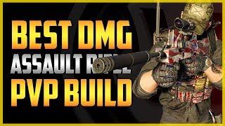 Die Division 2 | BESTE AR-DMG PVP BUILD