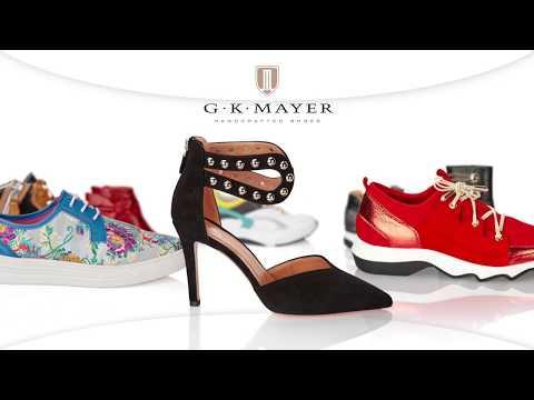 G. K. Mayer Shoes Hochwertige Damen und Herrenschuhe