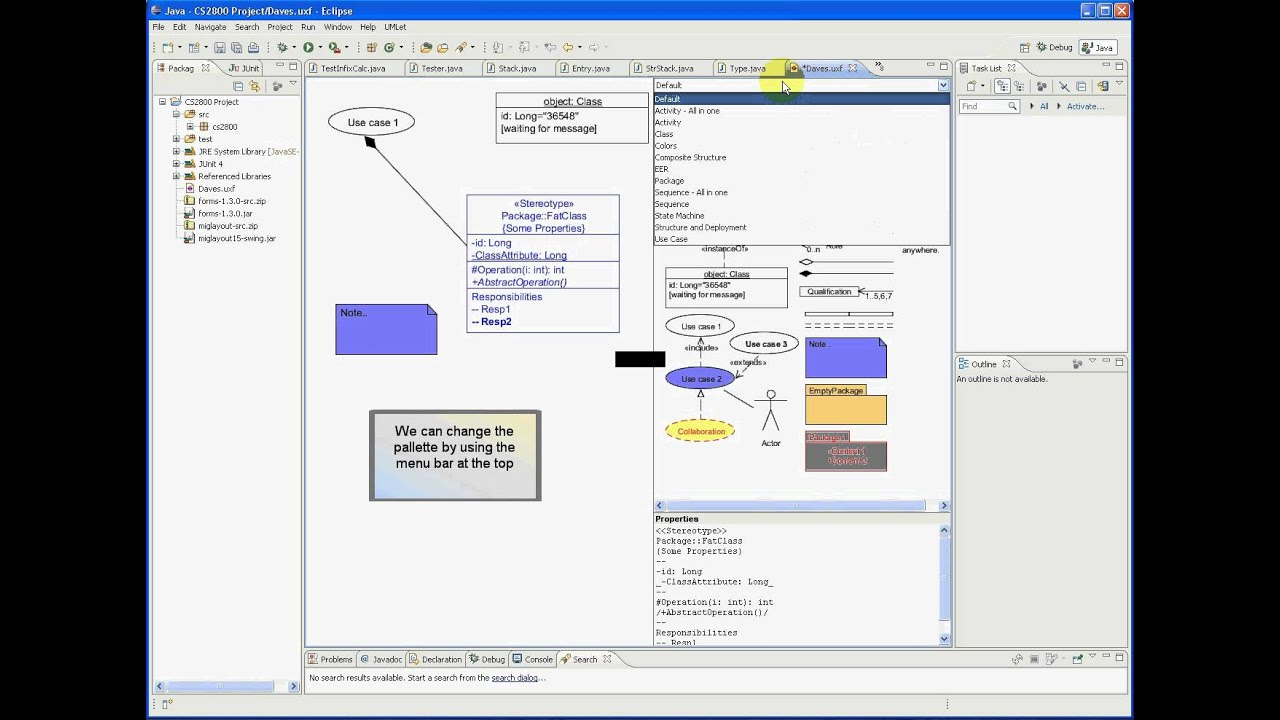 Umlet free uml tool for fast uml diagrams flash jet tags free freeware uml umlet ccuart Gallery