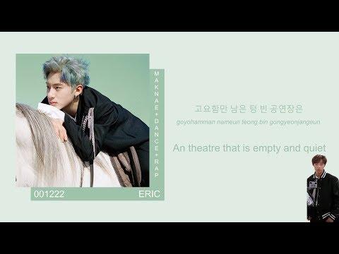 THE BOYZ (더보이즈) - BACK 2 U (Color coded HAN/ROM/ENG Lyrics/가사)