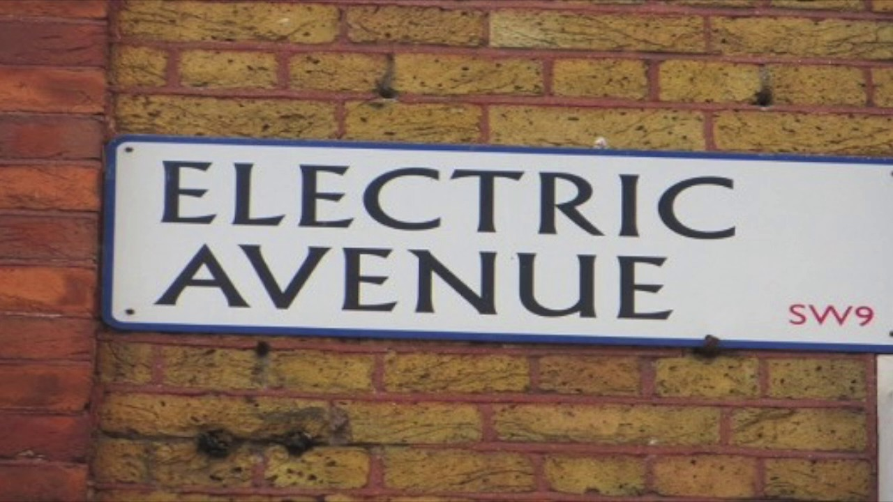 Electric Avenue Ft Eddy Grant Cardiobeats Remix