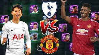 PES2021 ฟูลทีมสเปอร์ส VS ฟูลทีมแมนฯ ยูไนเต็ด พรีเมียร์ลีกอังกฤษ (Premier League)