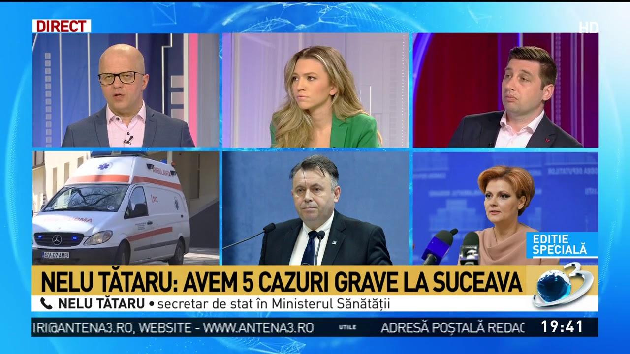 Nelu Tătaru: Numărul contacților ofițerului MAI ...  |Nelu Tătaru