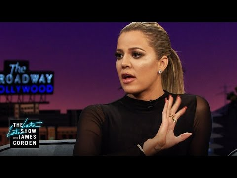 Khloe Kardashian On The People v. O. J. Simpson