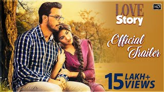 Love Story   Official Trailer   Bonny Sengupta   Rittika Sen   Rajiv Kumar   Savvy