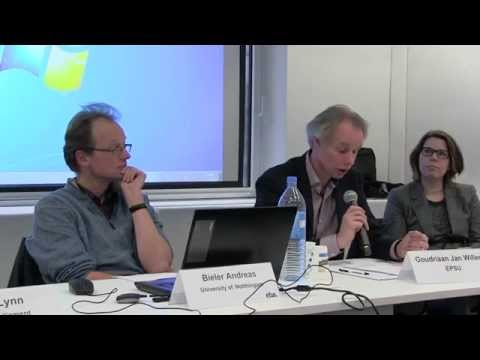 ETUI Monthly Forum: European citizens' initiative right to water