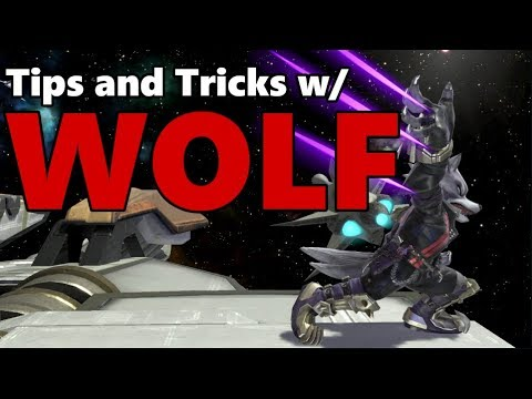 Tips And Tricks With Wolf