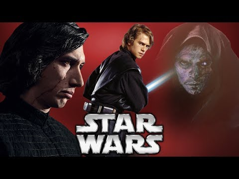 Anakin Will Appear as a Force Ghost | Episode IX Top Star Wars Theories