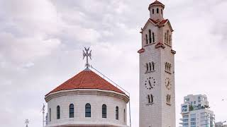 Армянские церкви заняли две из семи позиций  среди самых красивых христианских храмов