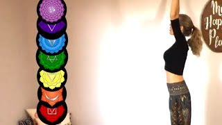 Chakra Yoga for Low Libido and Pelvic Pain/Tension