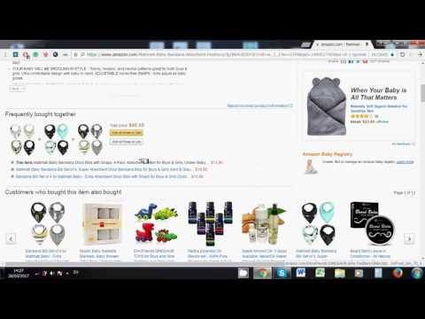 extension amazon seller browser