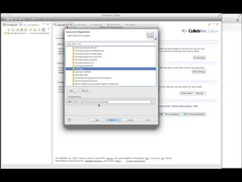 GitEye Repository Management