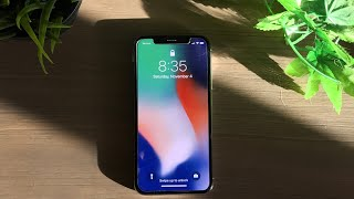 connectYoutube - 1 Week With the iPhone X