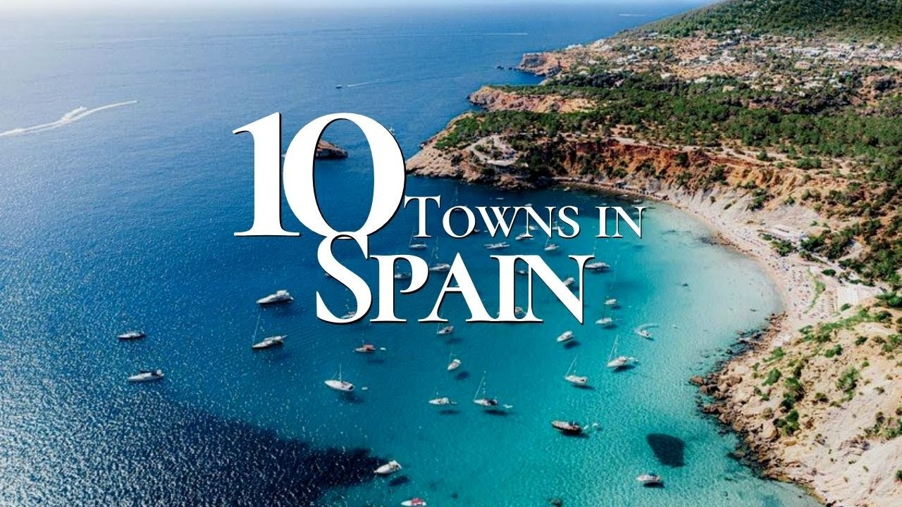 Top 10 Beautiful Villages to Visit in Spain | Best Tourist Destinations to Visit in Spain 🇪🇸