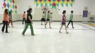 Obsessed - Kim Ray - Line Dance