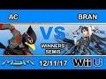 MSM 125 - AC (Falco) Vs. Bran (Bayonetta) Winners Semis