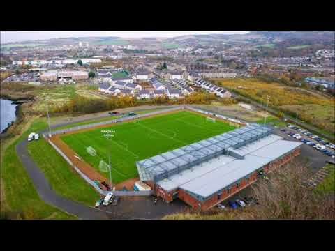 Dumbarton FC - A Shot at Glory.